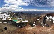 Tongariro National Park | Gt Barrier Island and Tongariro National Park | Scoop.it