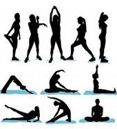 Calentamiento para ejercicios | vientre plano | Scoop.it