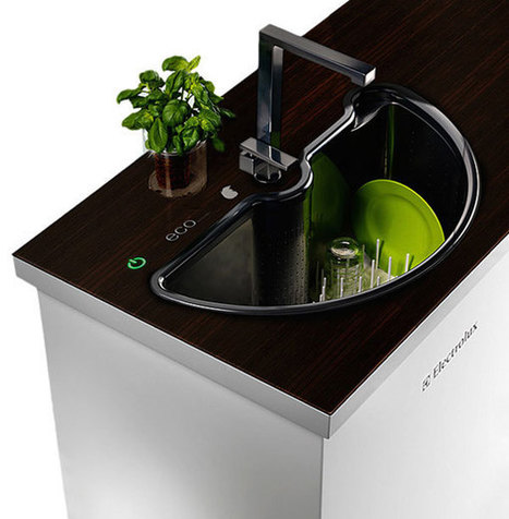 100 Kitchen Sink Pictures and Designs | Designer | Scoop.it