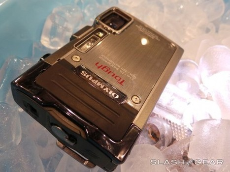 Olympus' full 2013 rough-and-tumble camera range hands-on   Noticebrd   International and US news   Business   Tech   Entertainment   Sport   NY Traffic   Gizmos and gadgets   Scoop.it