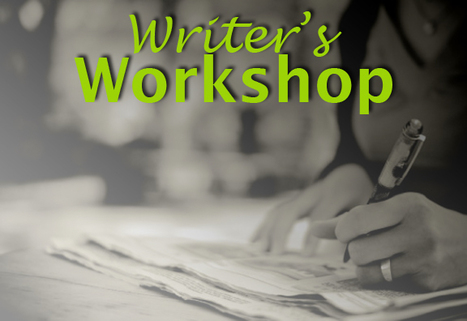 "Free Learning Library: ""Welcome to the Writer's Workshop"" 