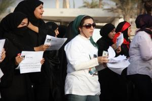Bahrain Update: Solidarity Rally for Nabeel Rajab | Human Rights and the Will to be free | Scoop.it