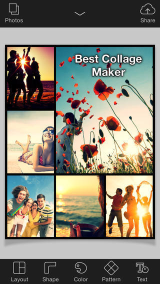 FrameMagic 7 Lite - Collage maker | Picture This. | Scoop.it