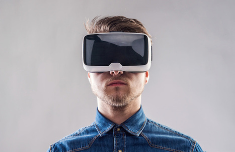 Google rachète Eyefluence pour accélérer dans la réalité virtuelle | Innovations de la relation client | Scoop.it