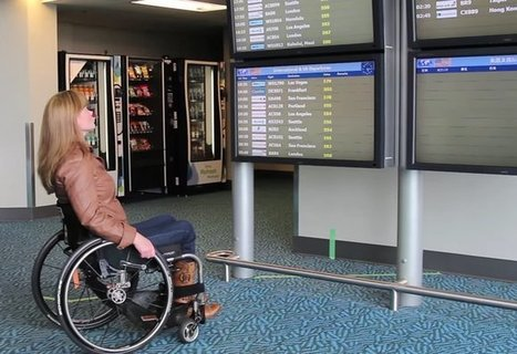 Tweet from @SCI_BC | Accessible Travel | Scoop.it