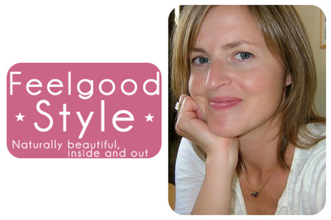 Sister Site Love: Meet Feelgood Style's Liz Thompson! - Eat. Drink. Better. | organic and Natural Beauty | Scoop.it