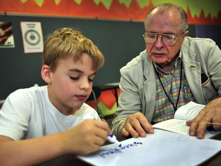 Tennessee Literacy Coalition to close after 33 years | Libraries in Demand | Scoop.it
