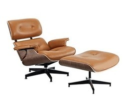 Purchase Best Quality Eames Lounge Chair Reproductions | Furniture | Scoop.it