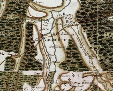 MesRacinesFamiliales: Le mystère Catherine Monet... | Chroniques d'antan et d'ailleurs | Scoop.it