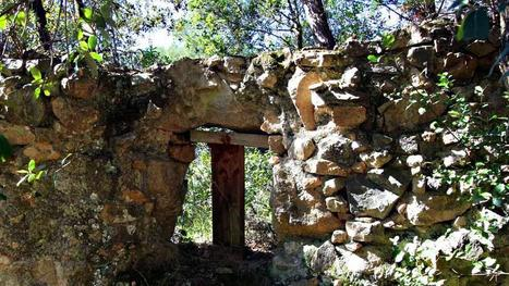 La falsa vía romana de Argentona | Arqueología romana en Hispania | Scoop.it