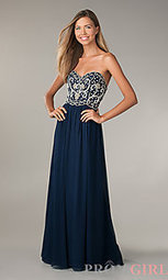 Short Prom Dress, Prom Gowns and Dresses, Sexy Dresses- PromGirl | fashiondresses | Scoop.it