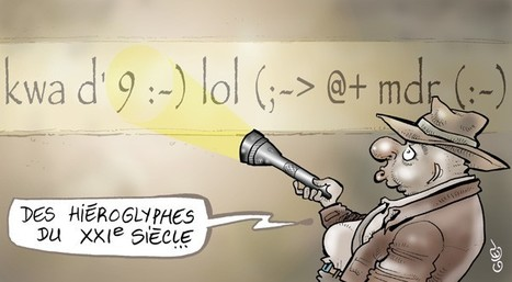 En Afrique, la francophonie perd son latin | Slate Afrique | 694028 | Scoop.it