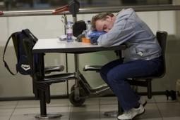 Waarom mensen opvallend vaak voor een saaie baan kiezen | Sociale innovatie | Scoop.it