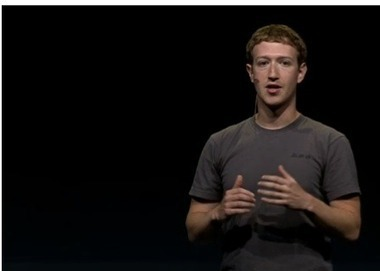Come on Zuck, do you really mean it?   GigaOm   digital culture   Scoop.it