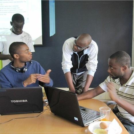 Wie Afrika einen heimischen Technik-Sektor entwickeln kann | Afrika | Scoop.it