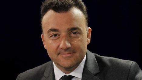 Gérald-Brice Viret nommé directeur des antennes de Canal+ | DocPresseESJ | Scoop.it