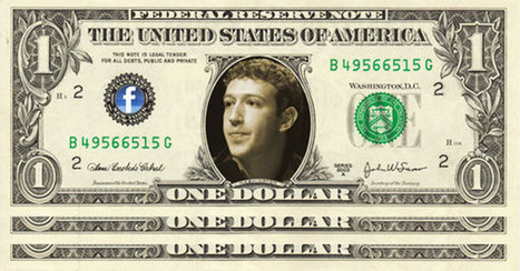 How to Spend Your First $200 After Creating a Page on Facebook | SM | Scoop.it