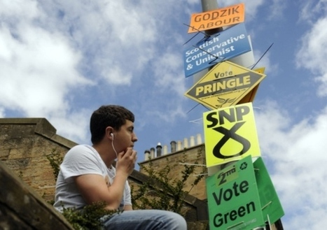 Young vote must be promoted | Cool Kids Doing Cool Stuff | Scoop.it