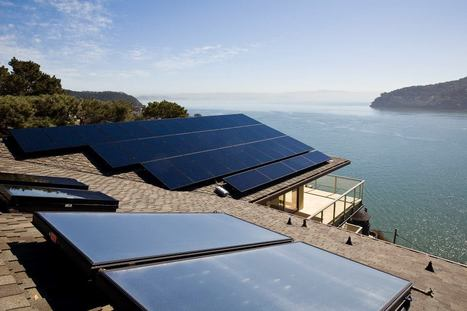 Marin Solar Power | Bay Area Solar Energy | Scoop.it