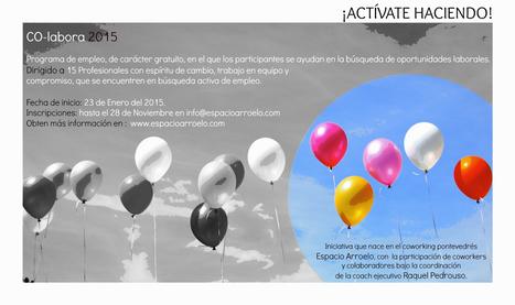 CO- Labora 2015 | Formación, empleo y mercado laboral | Scoop.it