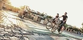 Sevilla triunfa con la reintroducción de la bicicleta | Movimiento urbano | Scoop.it