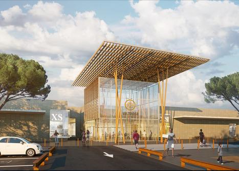 [Toulouse, France] Projet Val Tolosa: Les délais seront tenus | The Architecture of the City | Scoop.it