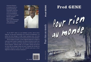Un enseignant de l'académie de Guadeloupe publie un roman historique   Quoi de neuf sur le web pour l'enseignement de l'histoire-géographie dans les Caraïbes?   Scoop.it