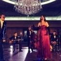 Jazz Around Midnight - Parisian Wedding Entertainment | Wedding Suppliers for France wedding | Scoop.it