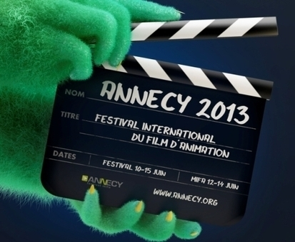 Armenia to participate in Annecy International Animation Festival - Armenpress.am | Multimedia Film Centre | Scoop.it
