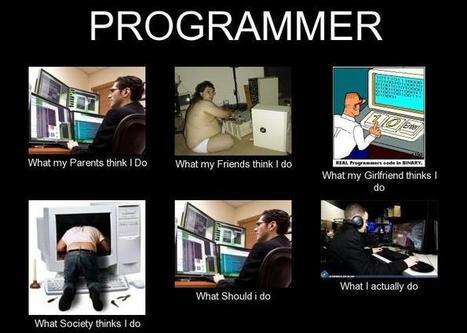 Programmer | marketing | Scoop.it