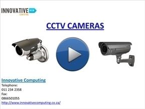 Best CCTV Cameras   innovativecomputing   Scoop.it