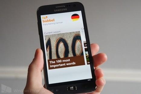 6 applications pour iPhone utiles au quotidien | Les aventures d'une maman du net | Scoop.it