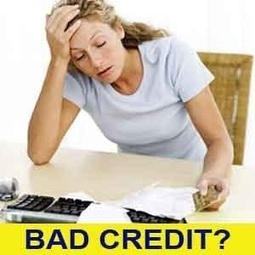 Bad Credit No Down Payment Car Loans Guaranteed | Auto Financing, Business, Bad Credit | Scoop.it