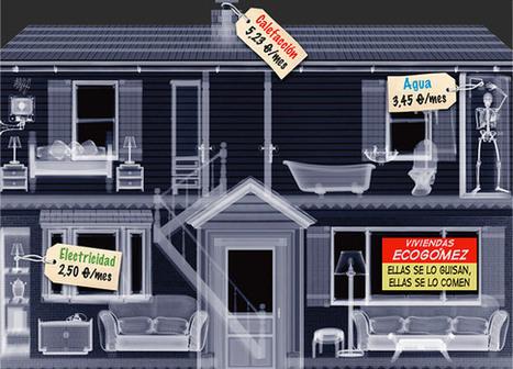 Arquitectura sostenible: esta casa es un chollo   Arquitectura sostenible   Scoop.it