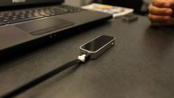 MAKE at CES 2013: Hands on with the Leap Motion Controller | Science, Technology, and Current Futurism | Scoop.it