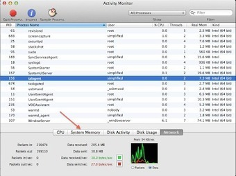 How to View and Kill Running Processes on Mac OS X ~ Techhapa | Mac OS X | Scoop.it