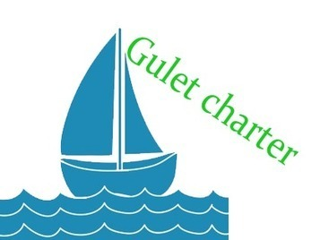 Advantages of Luxury Gulet Charter Yach | Business | Scoop.it