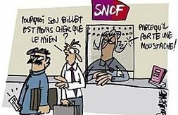 Le Yield Management : une technique qui va faire débat | La SNCF | Scoop.it