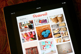 10 Ways to Pin Your Business to the Top With Pinterest | We're in Business | Scoop.it
