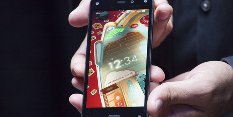 Amazon's Smartphone Is Just Too Expensive | marketing technology | Scoop.it