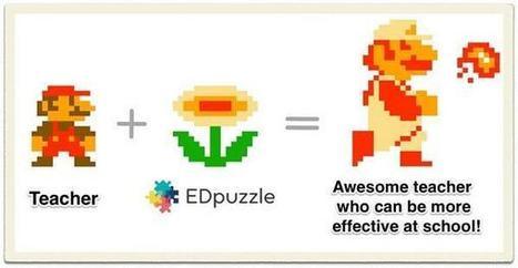 Tweet from @ezmara12 | LA CLASE INVERTIDA | Scoop.it