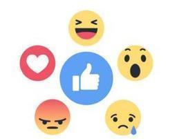 5 nouvelles émotions sur Facebook... et une tonne de données sur vous !   Veille : Community management SMO   Scoop.it