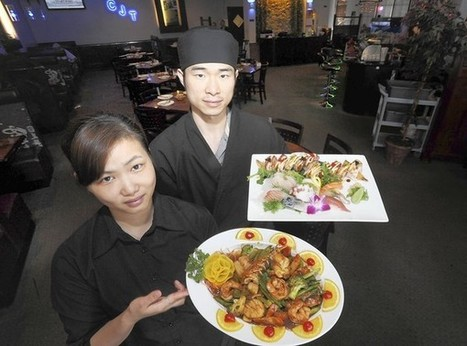 CJT Asian Cuisine does fine job with food from China, Japan, Thailand | Thailand Business News | Scoop.it