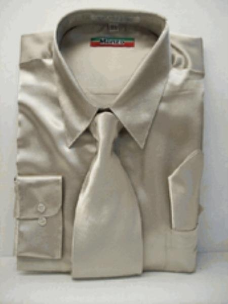 Importance of Silver Dress Shirt in Men's Fashion | Mens Personality development | Scoop.it