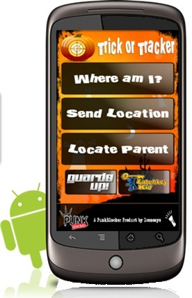 Video: Free Halloween app Secura Fone allows parents to track trick-or-treaters | Exploring Current Issues | Scoop.it
