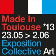 Made In Toulouse 2013 - Espace Trentotto  - 23/05 < 02/07   L'art contemporain à Toulouse   Scoop.it