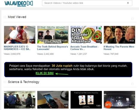 valavideo.com - Videos Online | Image Sharing | Scoop.it