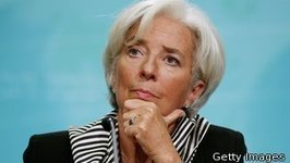 Lagarde warns euro zone over low inflation | F582 The National & International Economy | Scoop.it