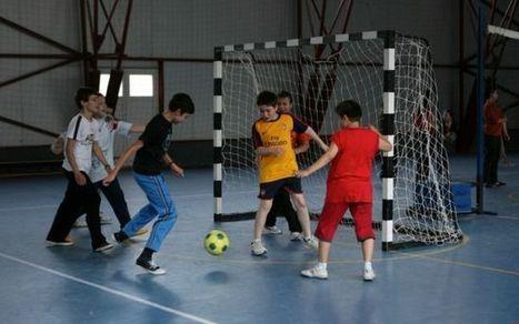 Consiliul Naţional al Elevilor susţine introducerea<br/>mai multor ore de sport în învăţământul primar | educatie-primar | Scoop.it