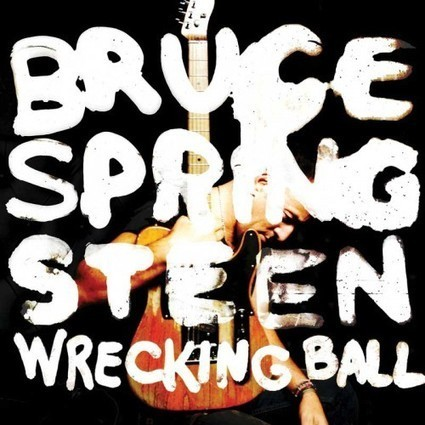 Notes from the road : Herning - Bruce Springsteen official site | Bruce Springsteen | Scoop.it